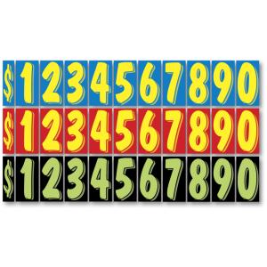 11.5 digits