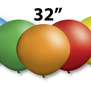 32_latex balloon