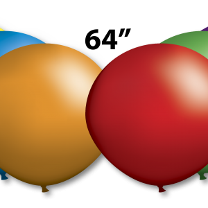 64_latex balloon