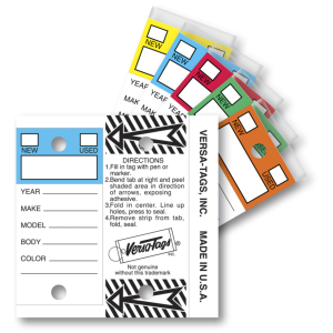 color top key tags