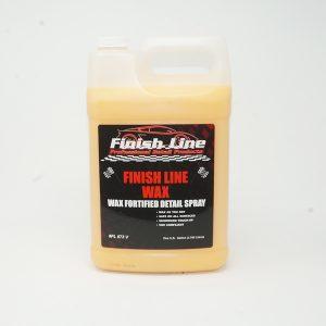finish line wax