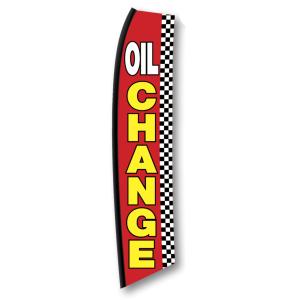 oil change swooper