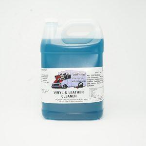 promagic vinyl leather cleaner