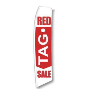 red tag swooper