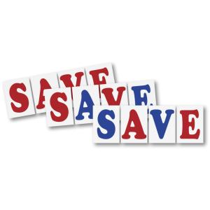 save sign 2