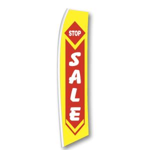 stop sale swooper