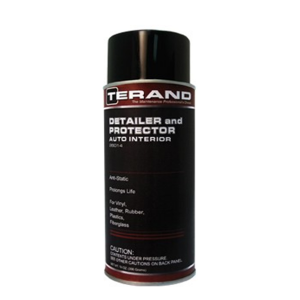 terand detailer and protector