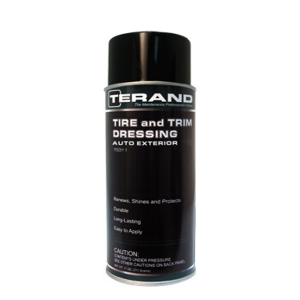 terand tire and trim dressing